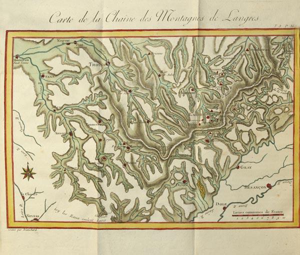 Buffon G.-L.L. «Histoire naturelle, generale et particuliere». Бюффон Ж.-Л.Л. «Всеобщая и частичная естественная история».
