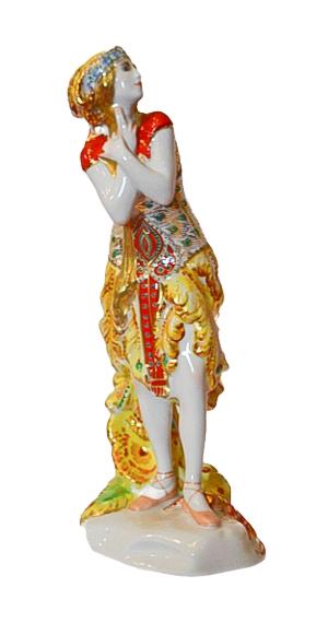 Жар-птица из балета