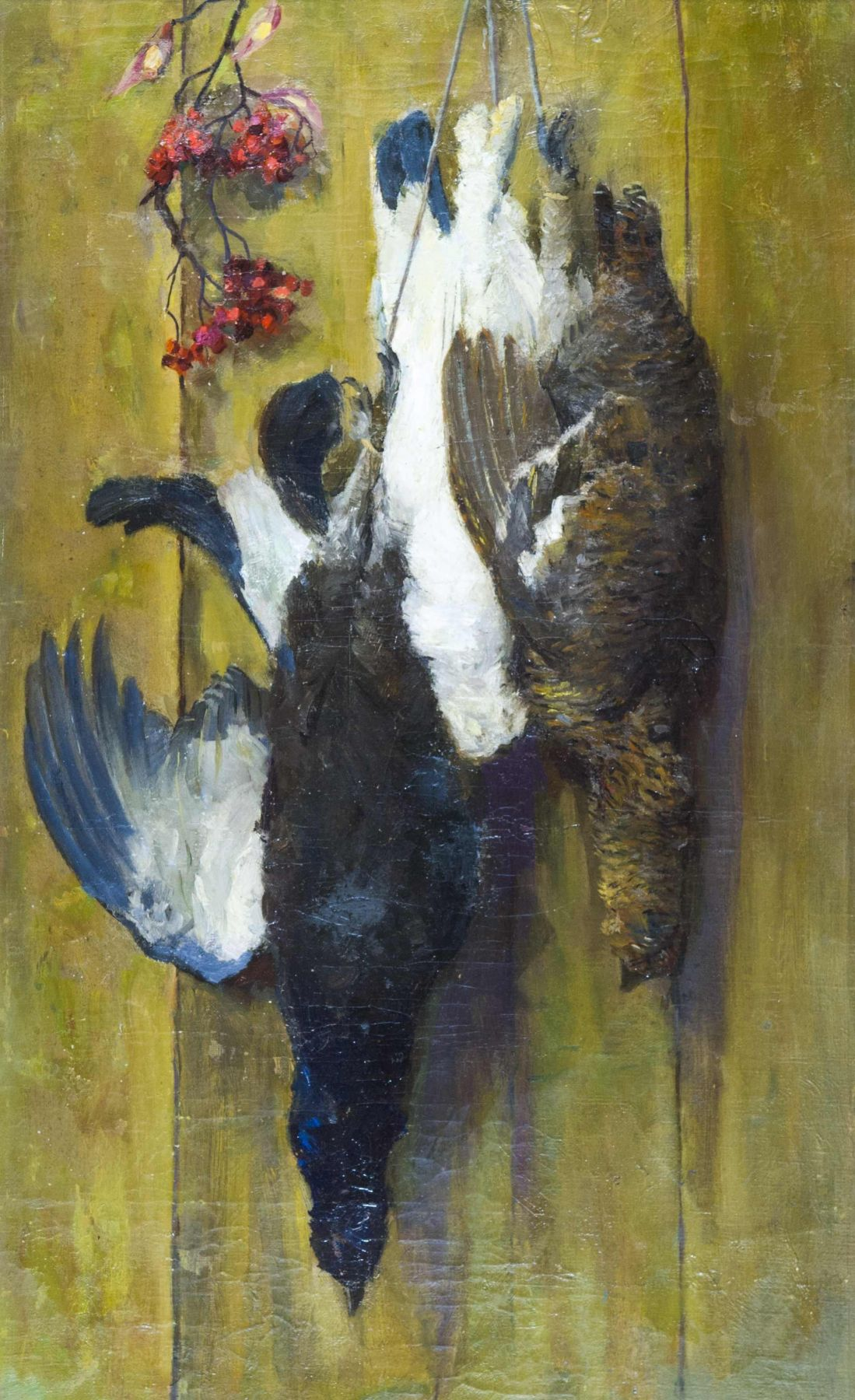 Fowl.