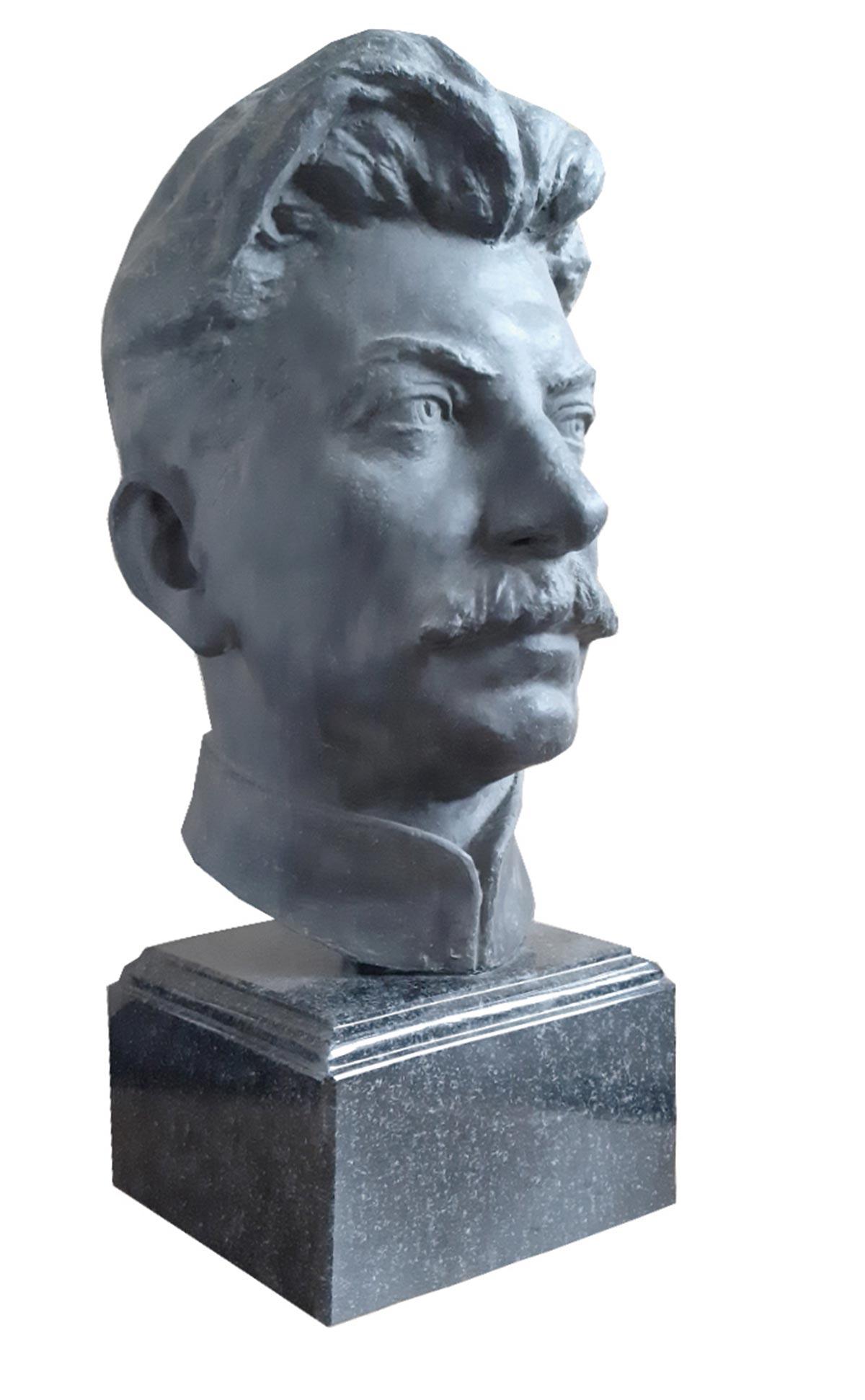И.В. Сталин.