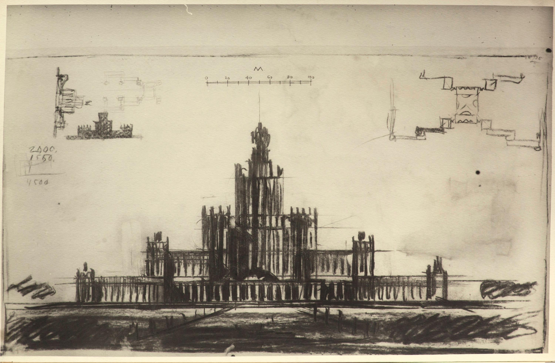 Архив проекта МГУ.