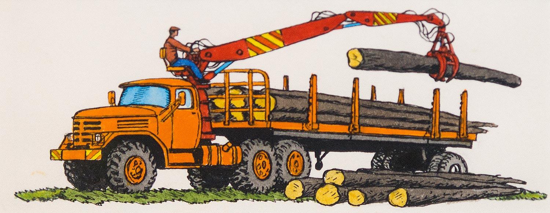Иллюстрация к книге А. Валентинова