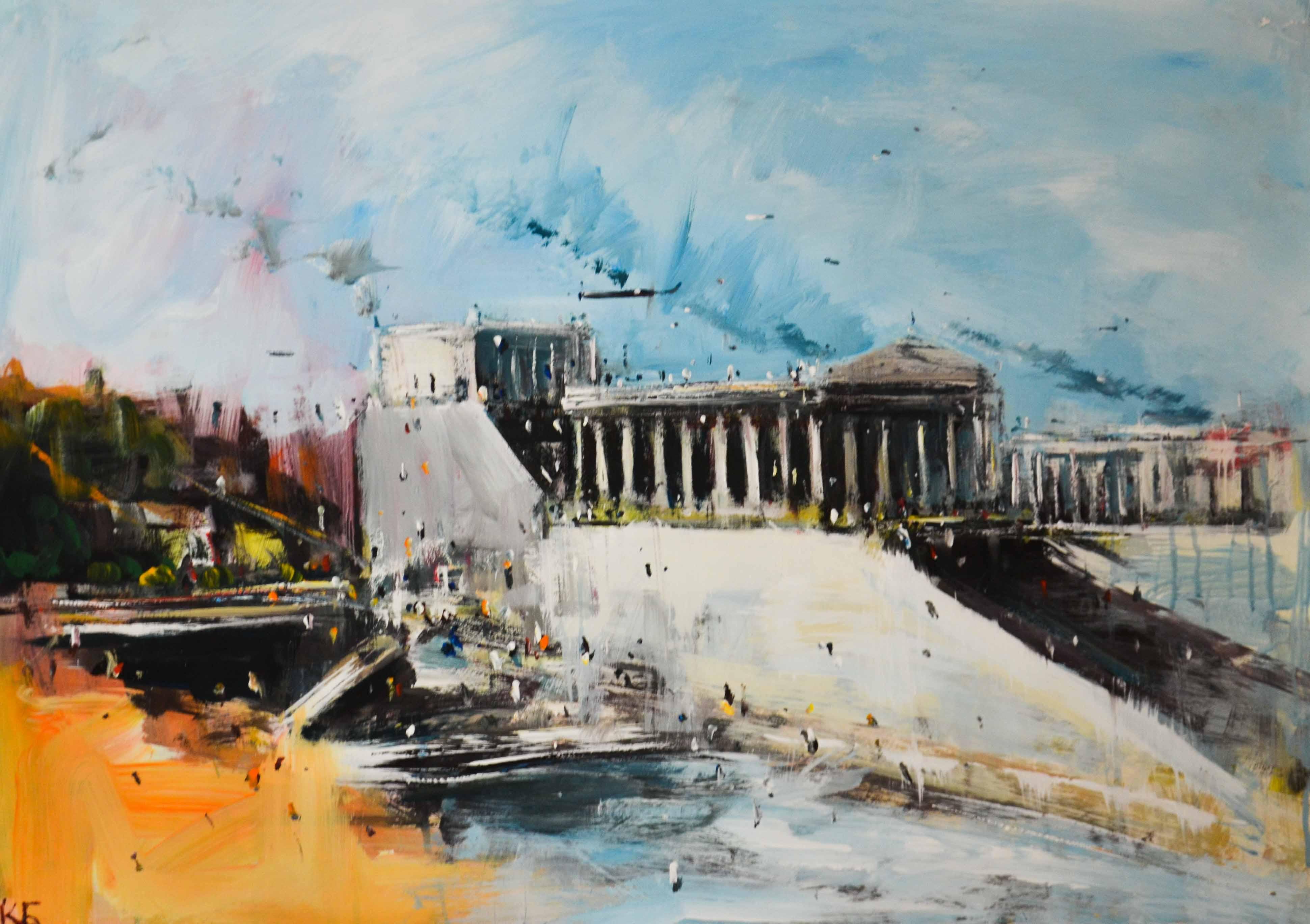 Храм Аполлона.