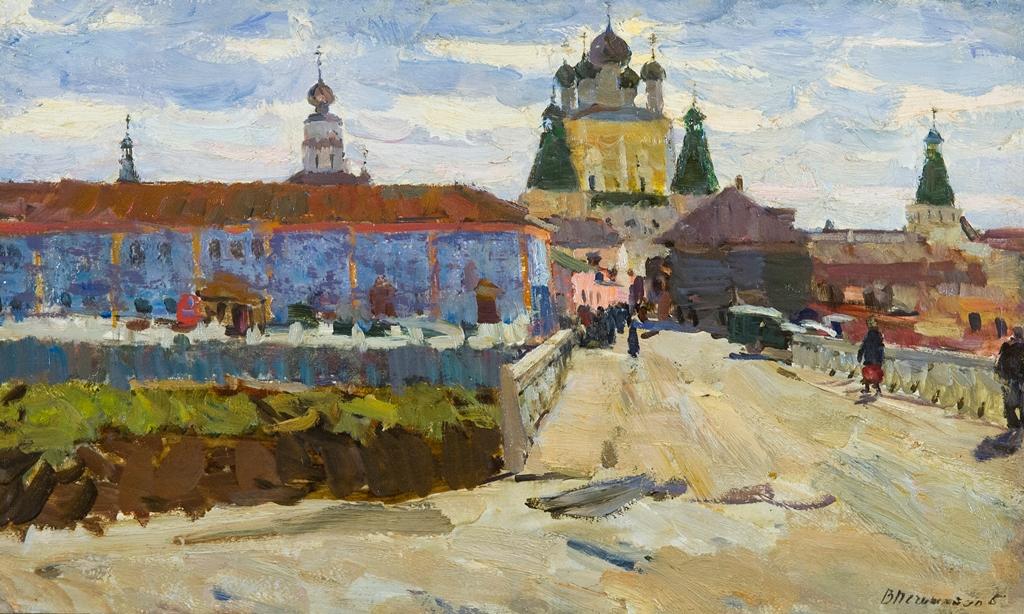Борисоглеб.