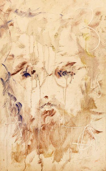 Портрет Михайлова.