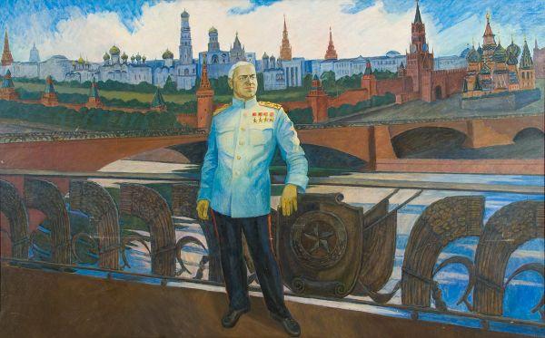 Г.К. Жуков.