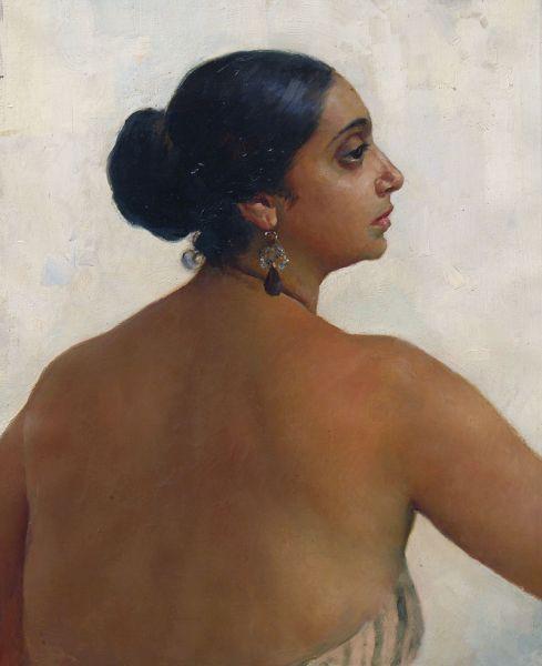 Римский портрет.