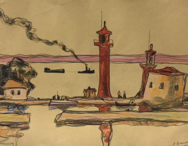 Kronstadt.
